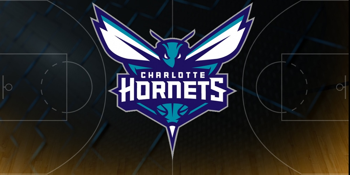 Hornets legend Glen Rice honored with special halftime ceremony