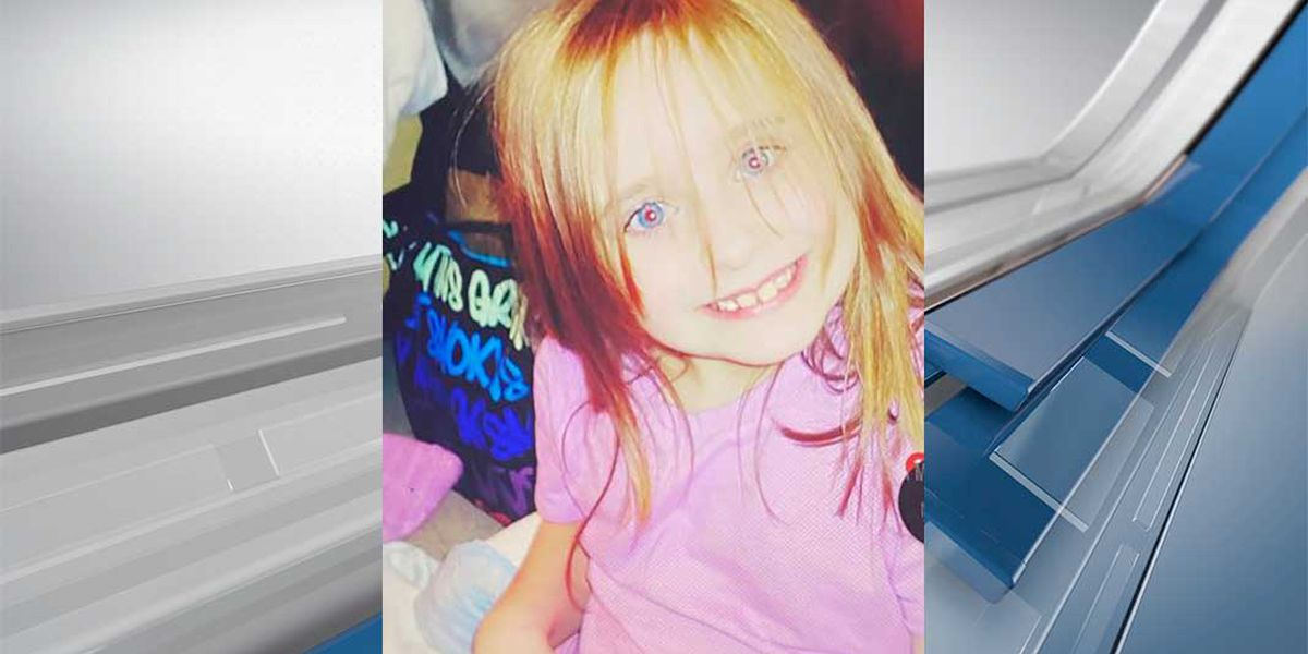 S.C. Girl, 6, Vanished on Monday From Her Yard