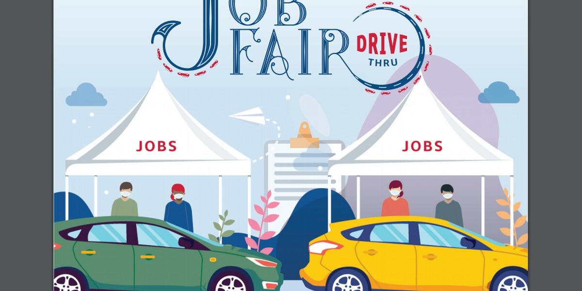 Job fair happening in Salisbury on Friday