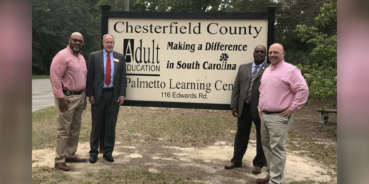 New program gives Chesterfield Co. inmates a jump start back to the workforce