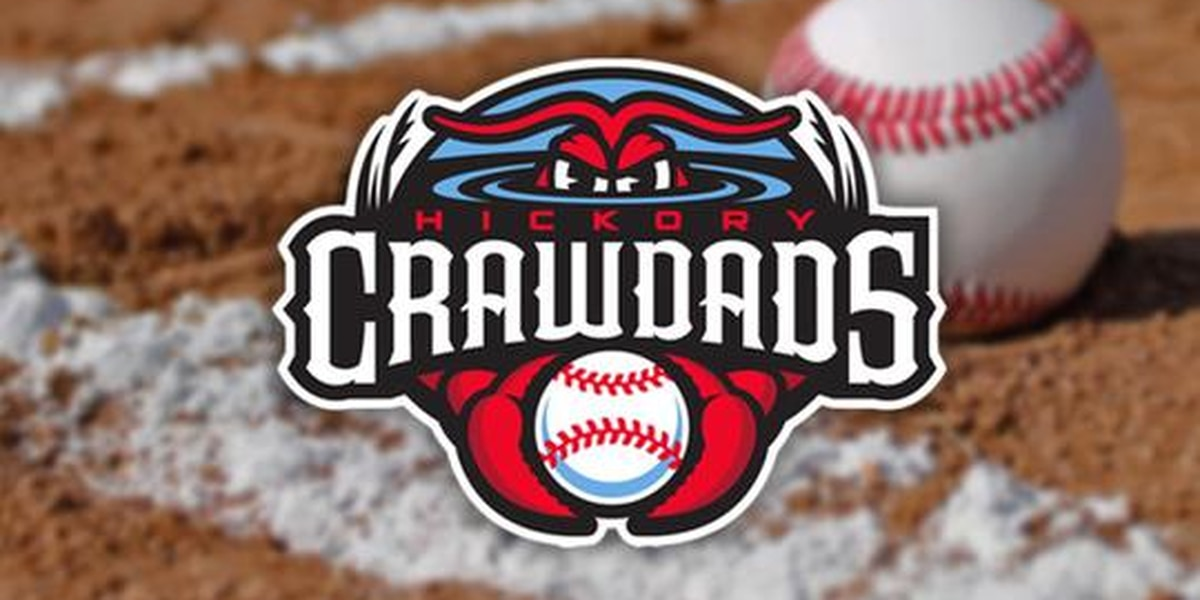Hickory Crawdads use power to get off to a great start