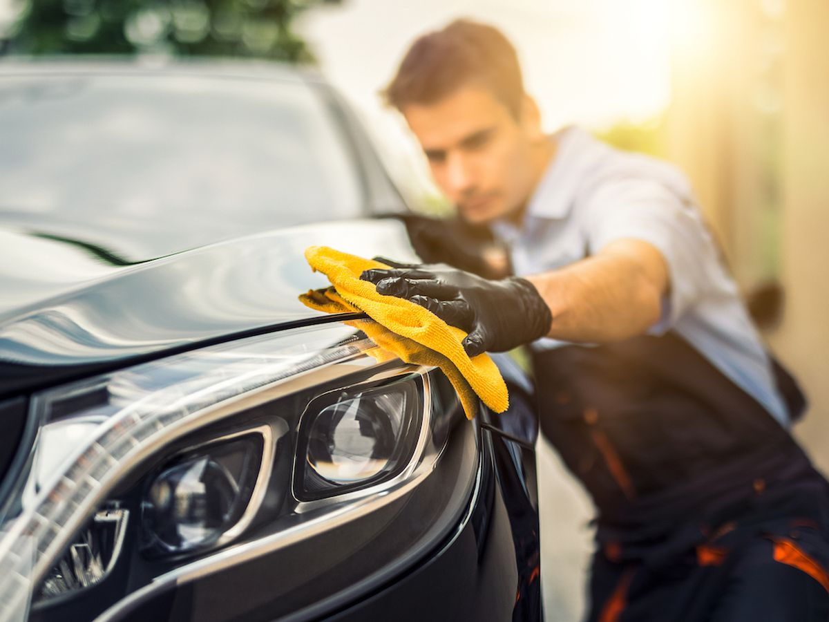 Charlotte car maintenance tips: How to wax your car like a pro