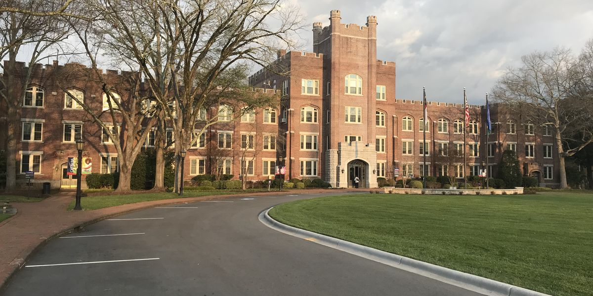 Catawba College receives award for fundraising efforts