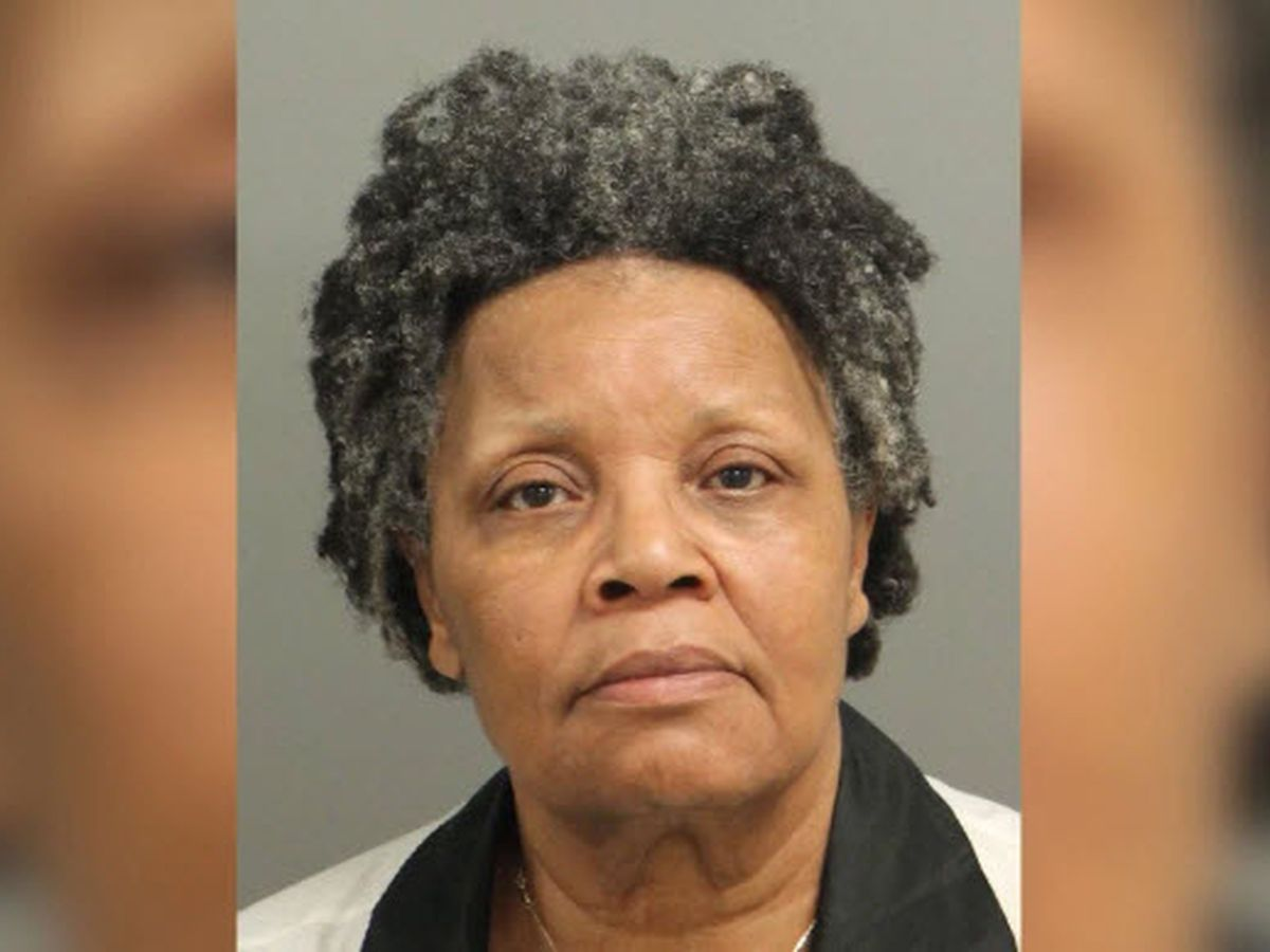 N.C. woman beat her husband to death with a baseball bat, police say