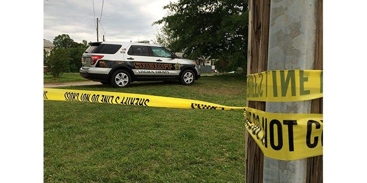 Man identified in fatal Lincoln Co shootout, shooter won't be charged