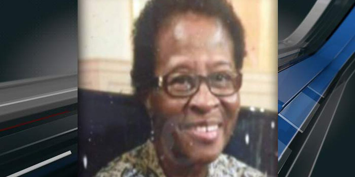 Charleston woman reported missing found, now safe at home