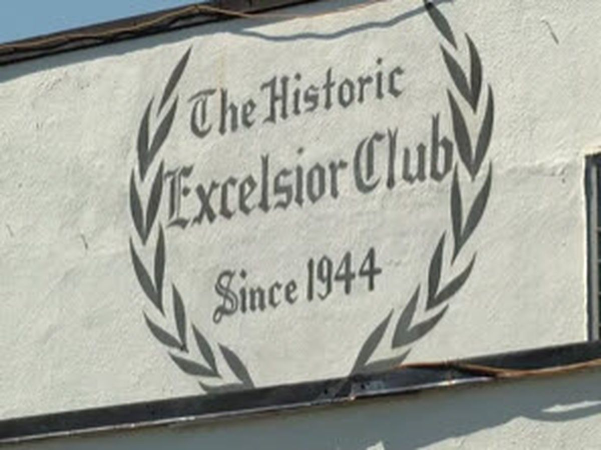New Excelsior Club owner looking for Black architects for project