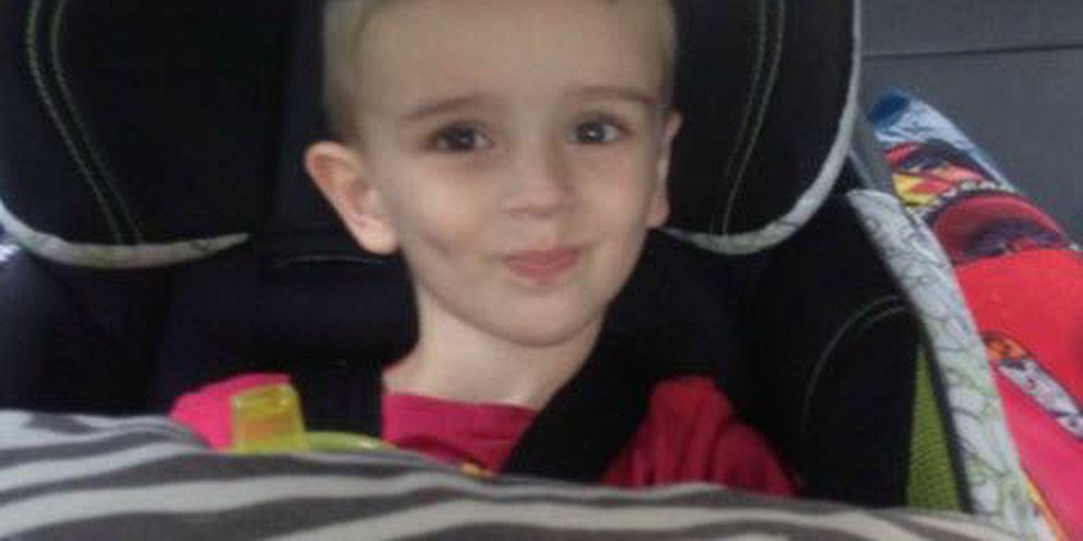 Molly's Kids: Hickory 4-year-old battling rare leukemia