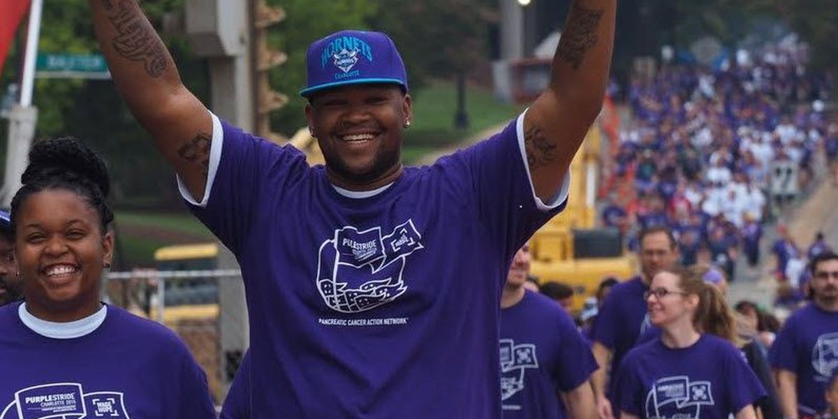 PurpleStride 2018 wages hope while demanding better for patients fighting pancreatic cancer