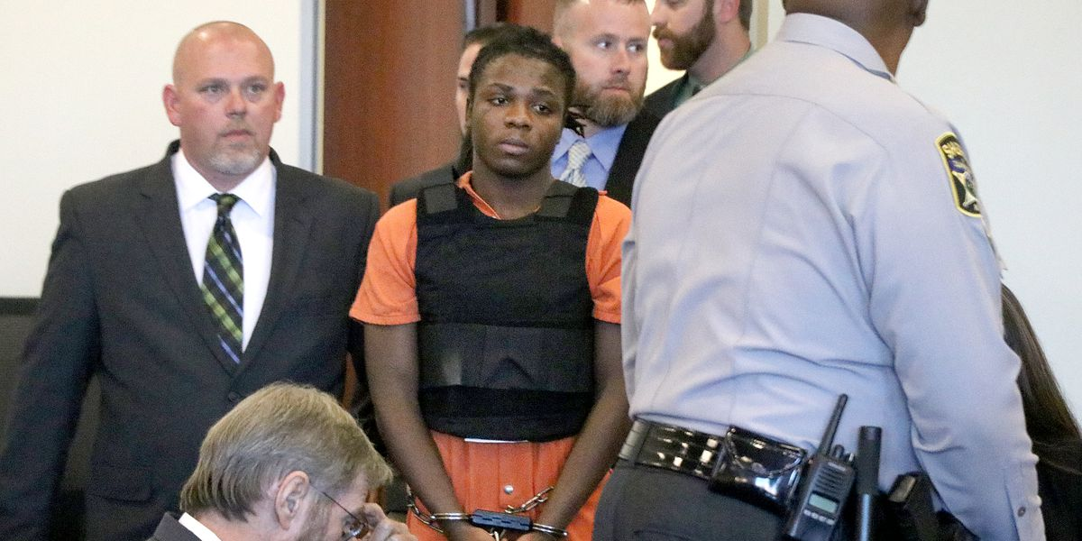 Judge allows state to seek death penalty against suspect accused of shooting Trooper Kevin Conner