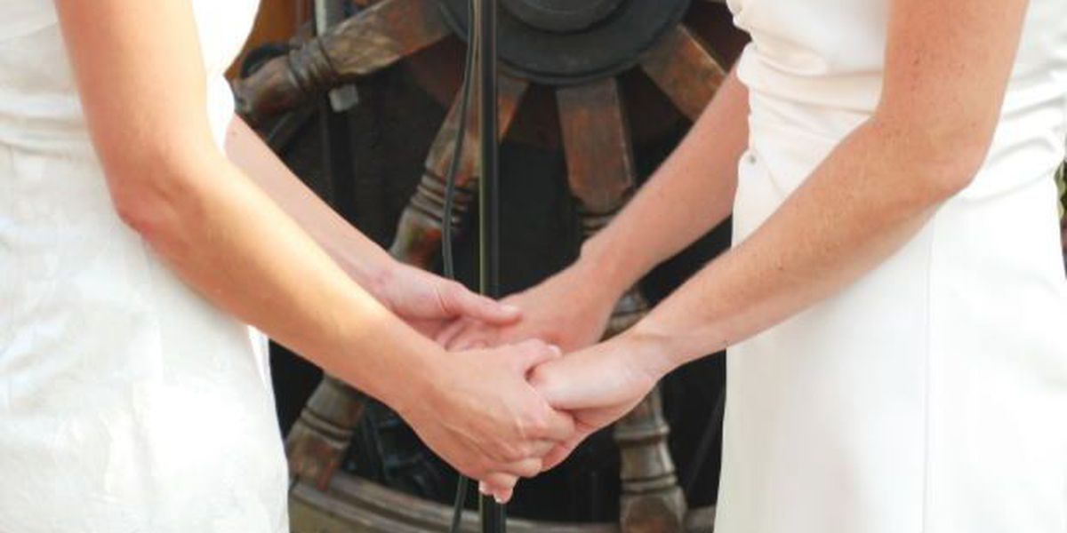 Episcopal churches to decide on same-sex marriage ceremonies