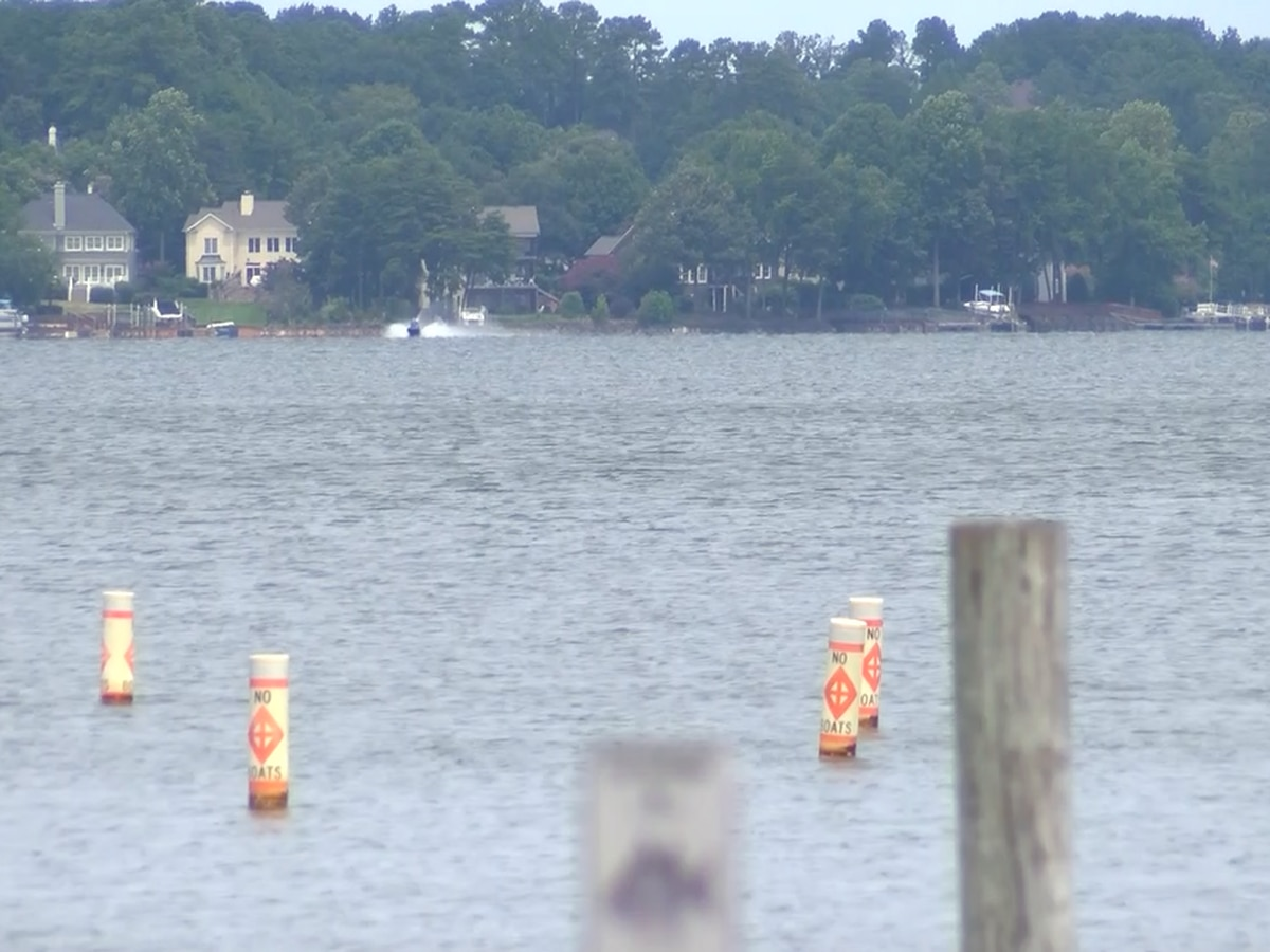 Two dead after three accidents on Lake Norman over weekend