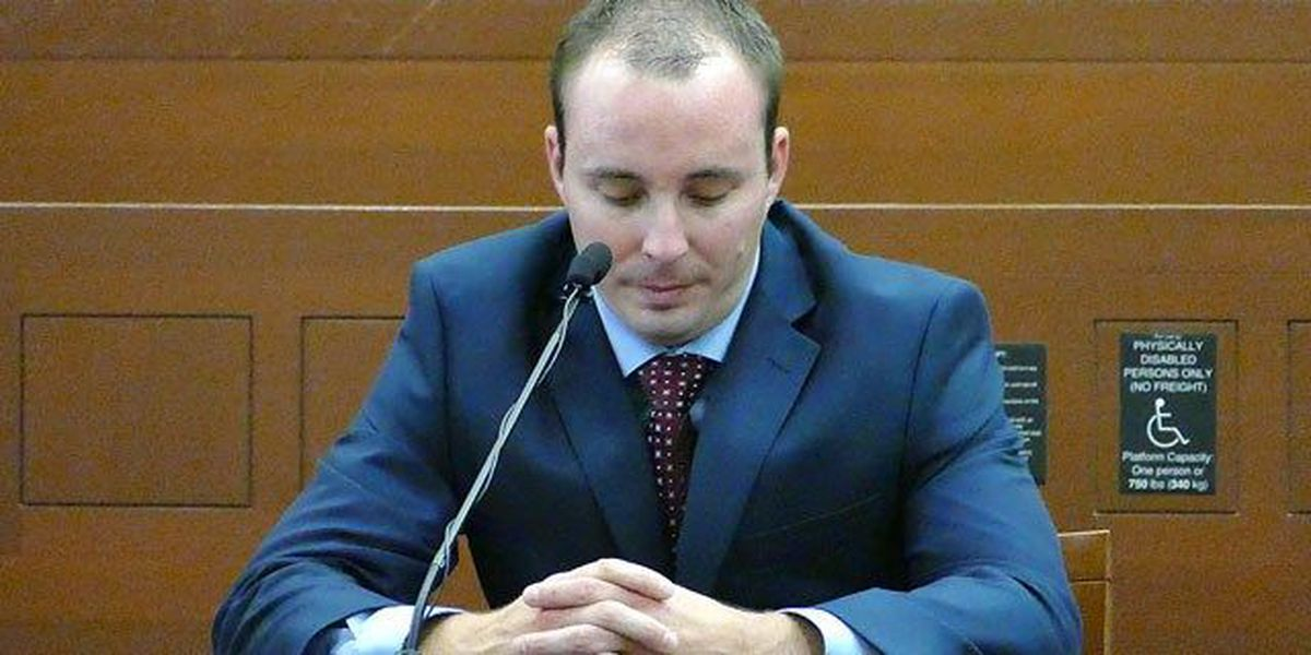 Jury dismissed in Kerrick trial with no verdict, to resume Thursday AM