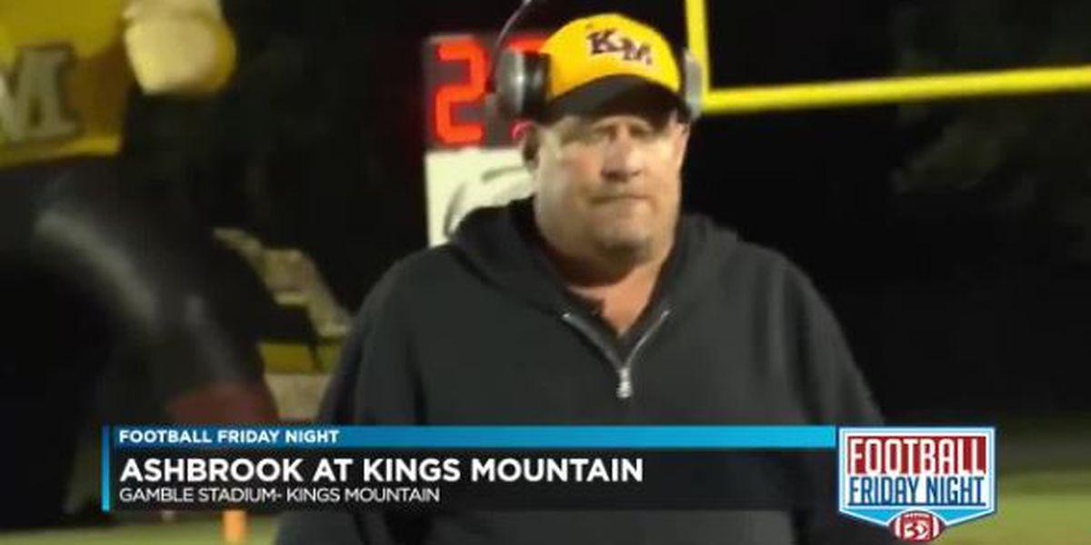 Ashbrook at Kings Mountain