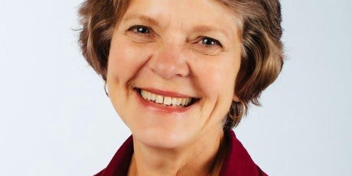 Daughter of martyred missionary to speak at Catawba College