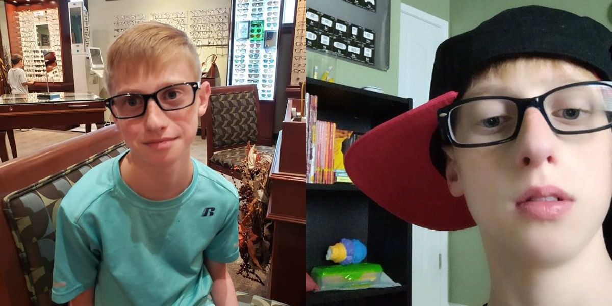 Molly's Kids: Meet Nicholas (Nick) Smith. 11-year-old in Concord