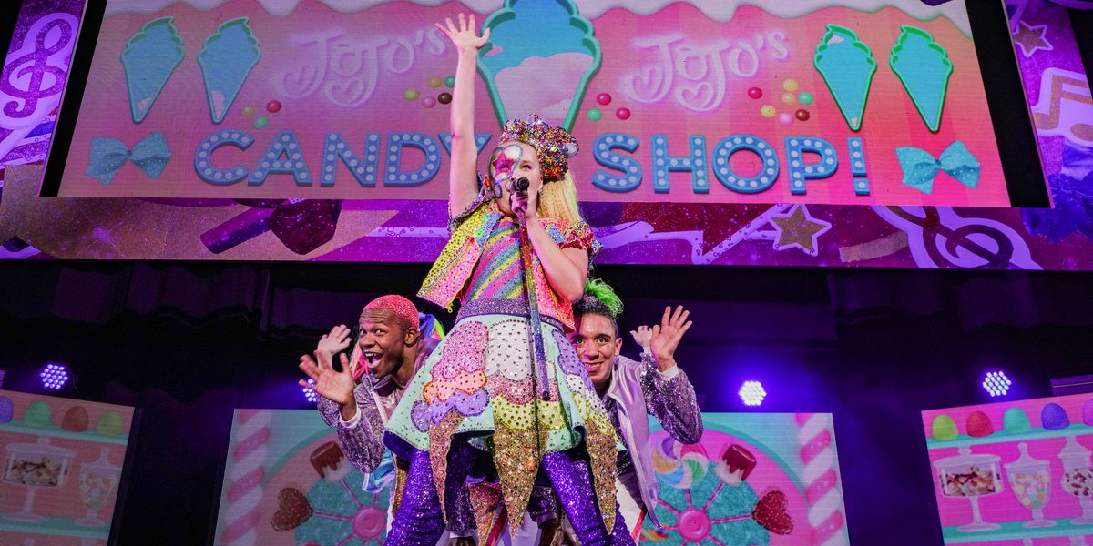 JoJo Siwa's D.R.E.A.M. tour coming to Charlotte in 2020
