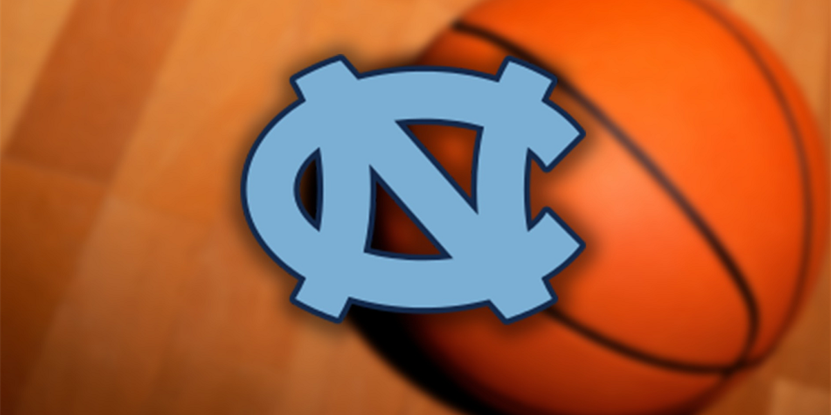 Maye, No. 9 UNC hold on to beat Bucknell, 93-81
