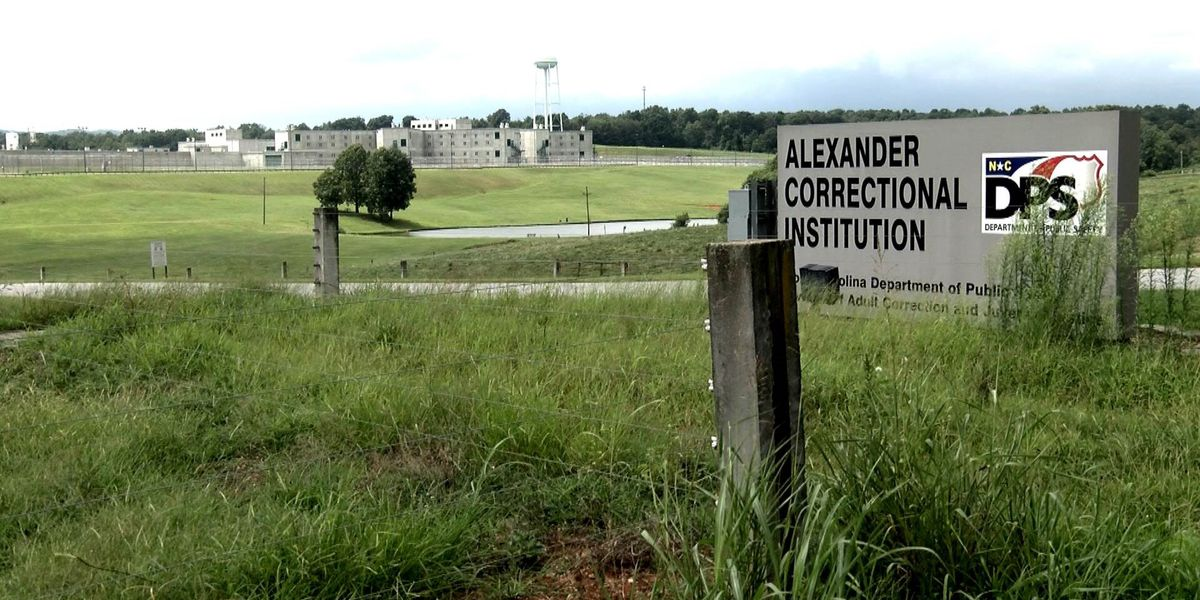 NC prison below critical staffing levels at time of deadly attack, sources say