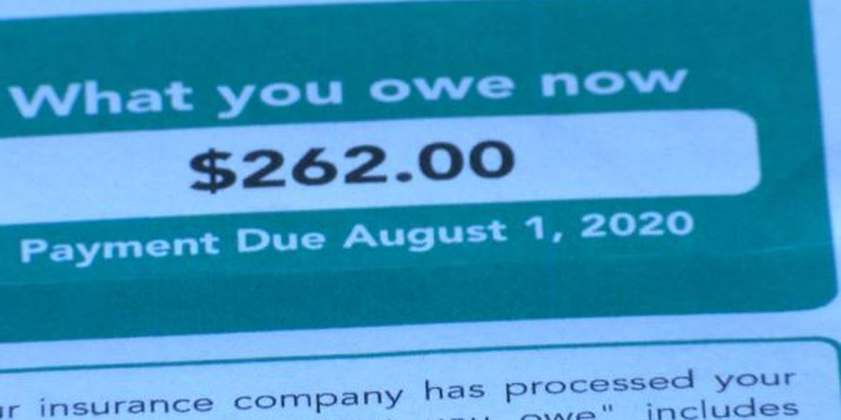 Charlotte family claims they were billed hundreds after coding error