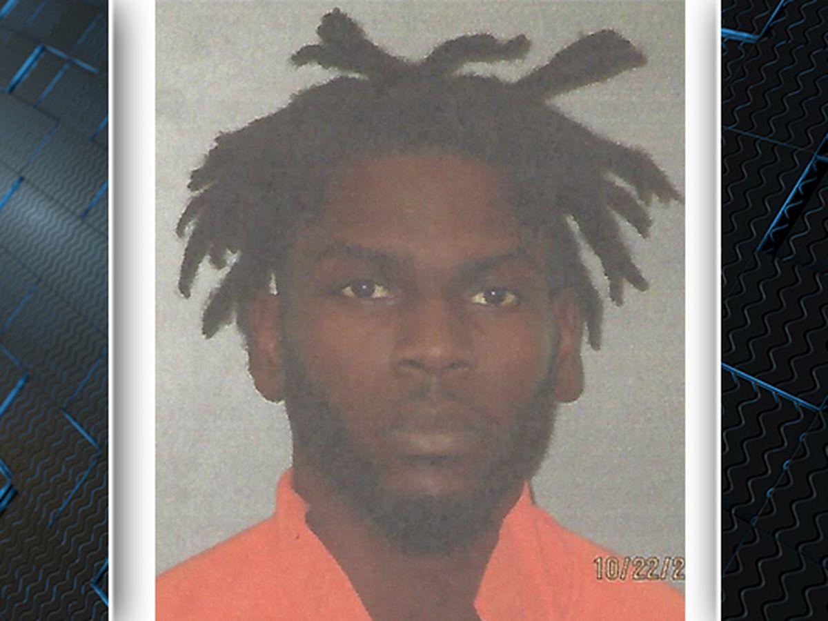 SC investigators arrest 2nd suspect in killing of USPS employee