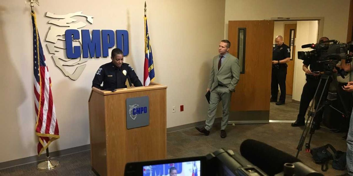 CMPD speaks on local impact of Ford Interceptor issues