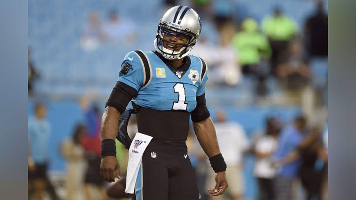 Carolina Panthers GM finally explains the team's process of releasing Cam Newton