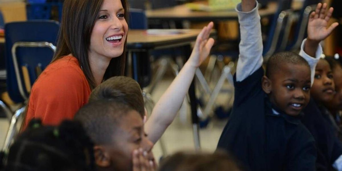 NC leaders want teacher raises based on results. CMS is tapped to show them how.