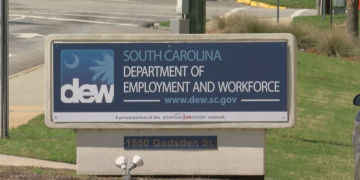 SC employment officials apply for grant that could provide extra $300 for unemployed