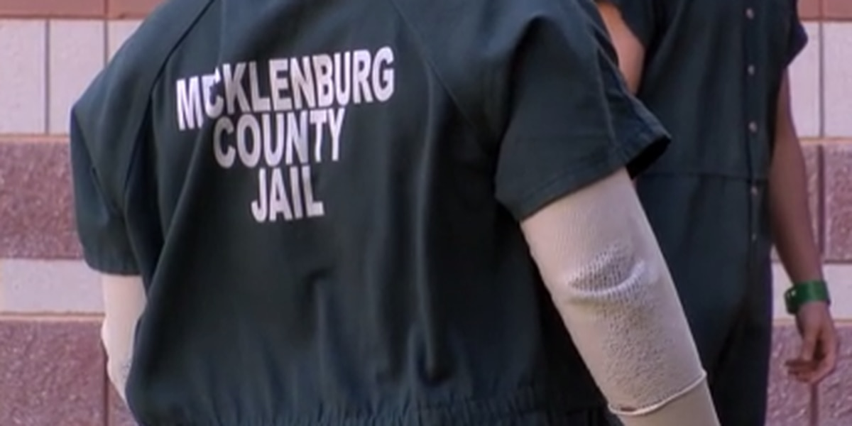 Youth Offenders in Mecklenburg County Jail Get to See Daylight