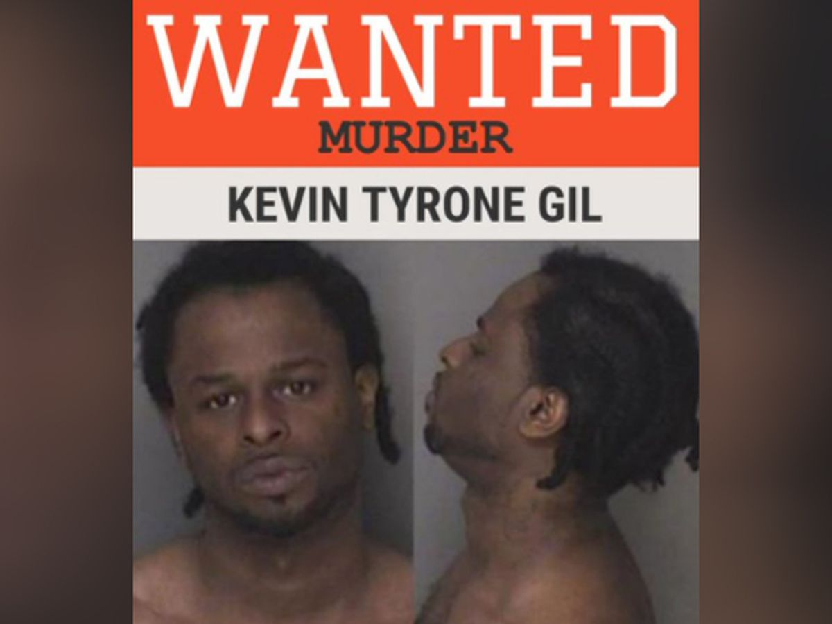 Man wanted in SC killing may be in Gastonia area
