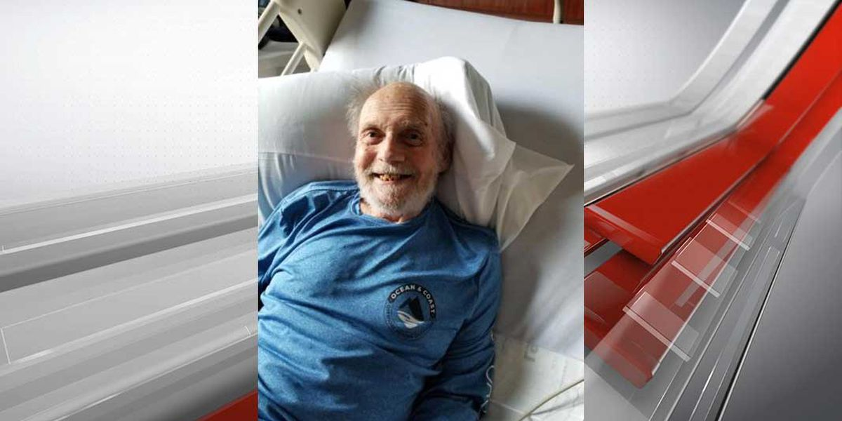 76-year-old man missing from Blythewood assisted living home found safe