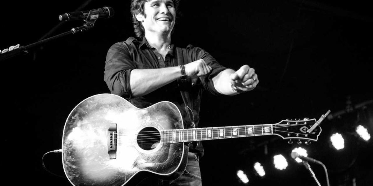 Country stars Joe Nichols and Chase Bryant will perform at 2019 Jiggy with the Piggy Festival