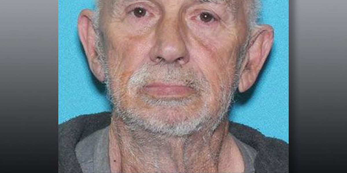 Silver Alert canceled for missing 80-year-old man in Gaston County