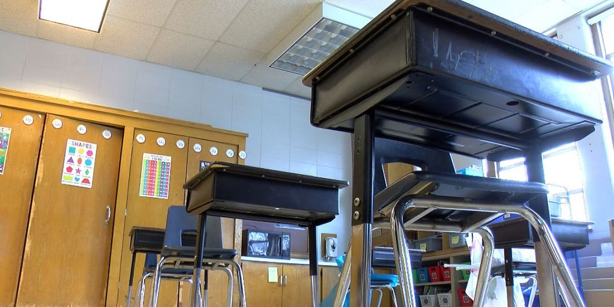 Lincoln County Schools heading back to in-person learning with concern over student meal supply
