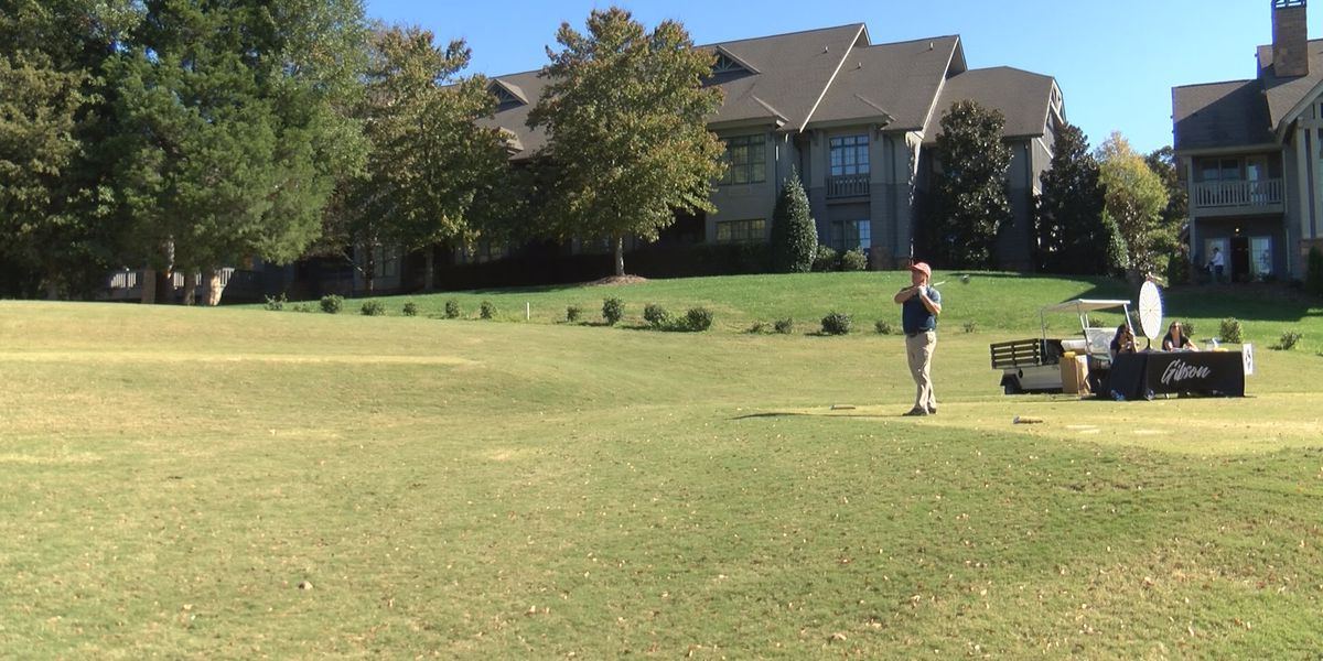 Annual Charlotte-Mecklenburg Crime Stoppers Golf Tournament to be played at Golf Club of Ballantyne