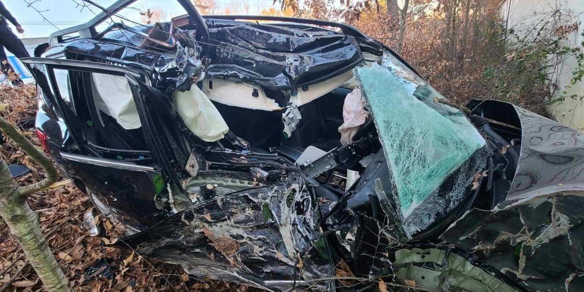 17-year-old killed, 3 other teens injured in single-car crash in Salisbury