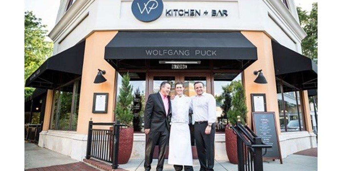 Wolfgang Puck continues support of Second Harvest