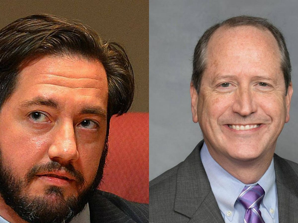 Dan Bishop, Matthew Ridenhour file to run in 9th district race