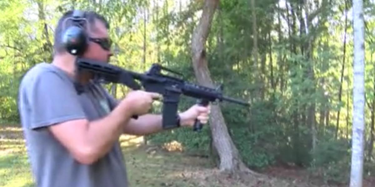 N.C. gun enthusiasts say banning certain rifles won't stop mass shootings