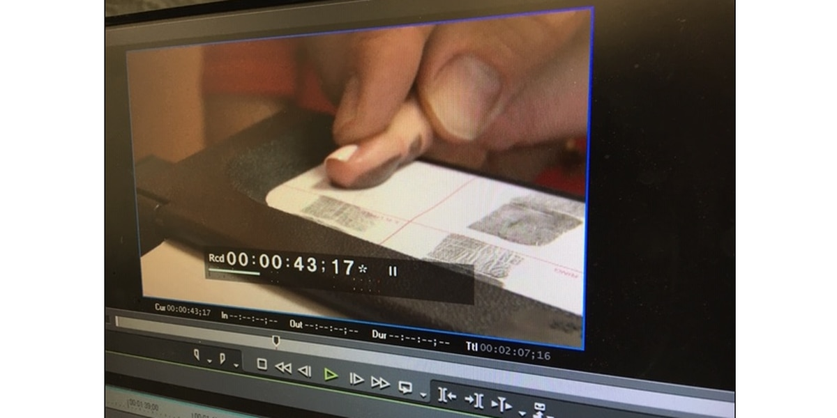 No fingerprinting employees in UCPS and Cabarrus County School System
