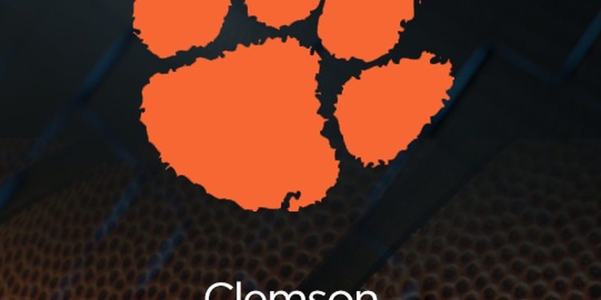 Clemson starting guards Mitchell, Reed withdraw from draft