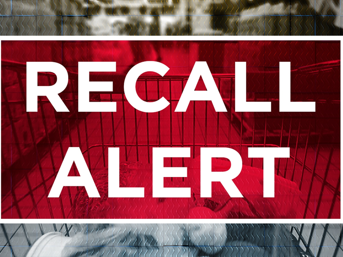 Gripe water for infants, adults sold at Dollar General recalled
