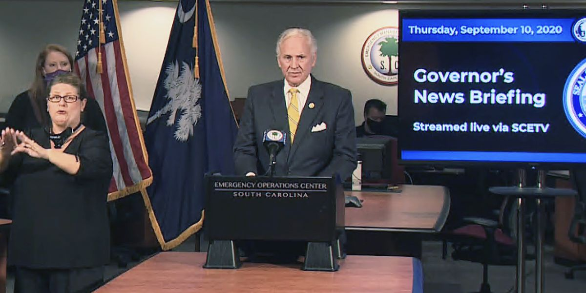 FBI did not report threat against Gov. McMaster, SLED says