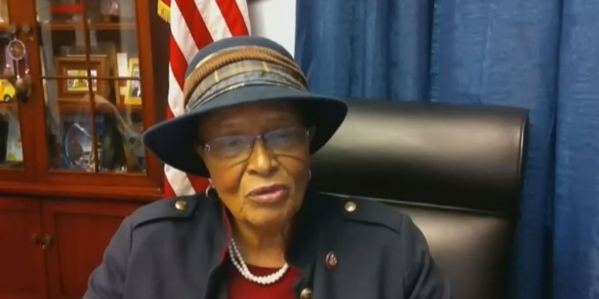 Rep. Alma Adams joins congresswomen to call on Biden to cancel $50,000 in federal student loan debt