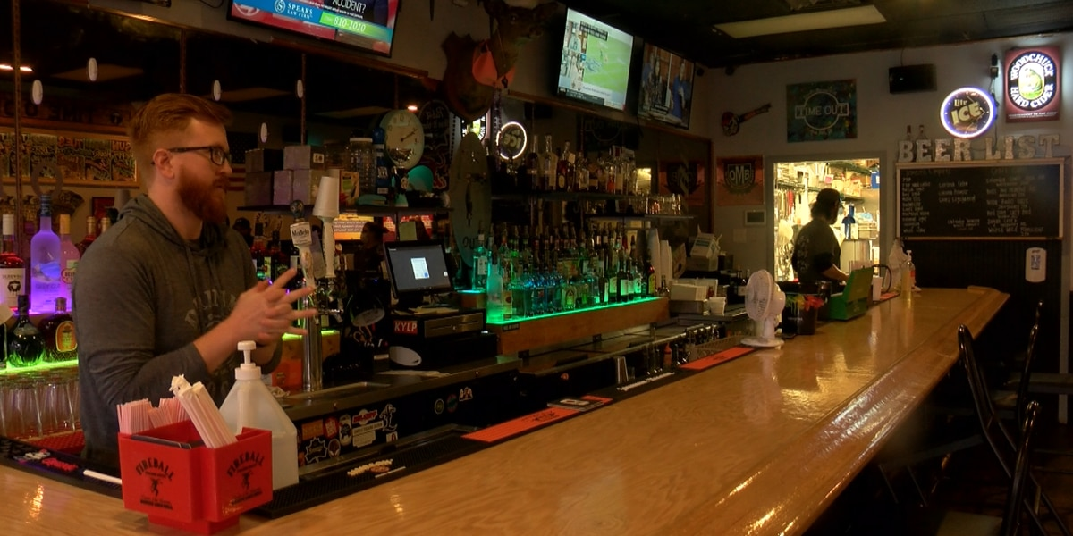S.C.'s 'Last Call' order lifted, bar and restaurant owners breath sigh of relief
