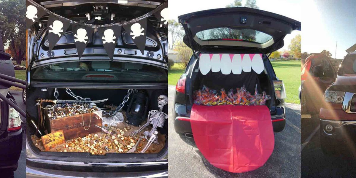 Safety tips for decorating and customizing your used car