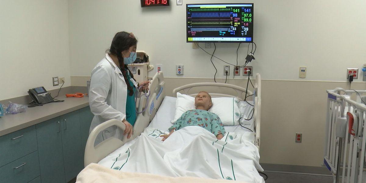 Carolinas College of Health Sciences launches new program in healthcare simulation