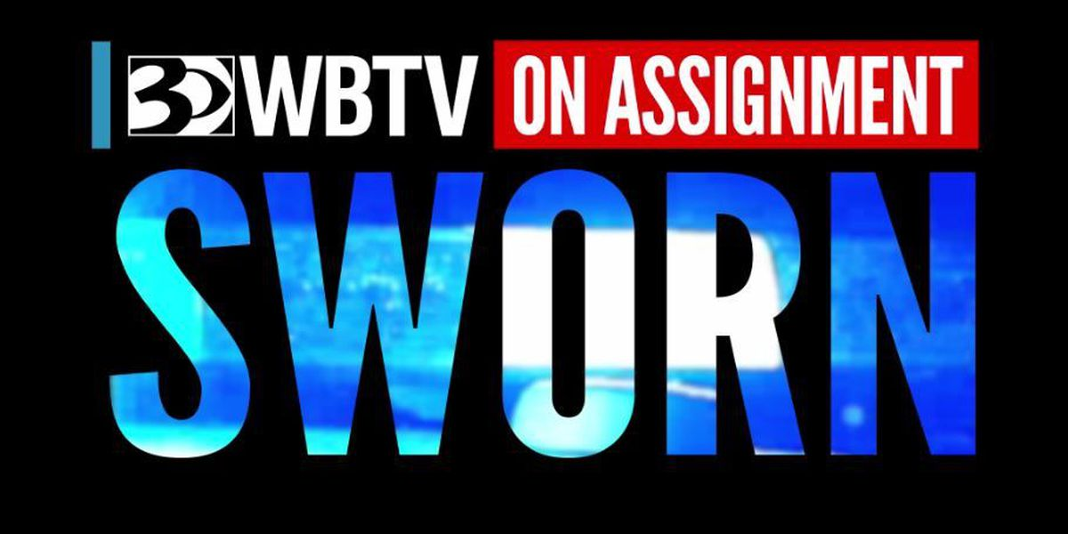 WBTV On Assignment: SWORN – Life in Uniform