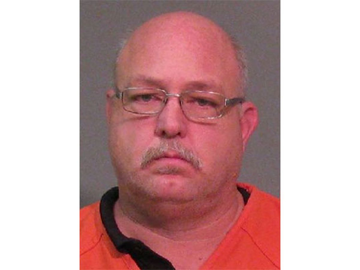 Volunteer fire chief arrested in prostitution sting at motel near Carowinds